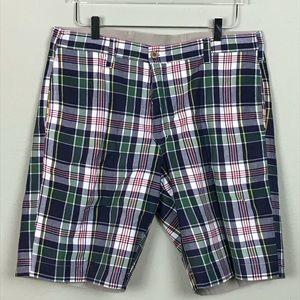 Nordstrom Reversible Shorts sz 34
